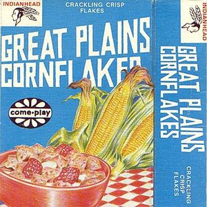 Image for 'Cornflakes'
