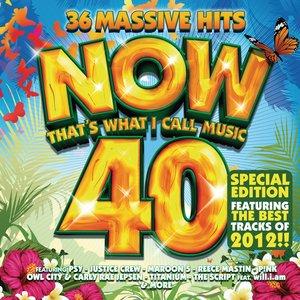 Bild für 'Now That's What I Call Music Volume 40'