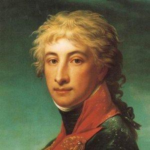 Image for 'Prinz Louis Ferdinand von Preussen'