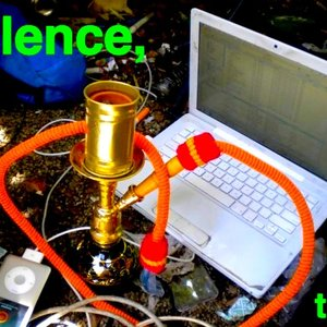 Image for 'Silence,'