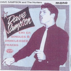 Image for 'Dave Sampson'