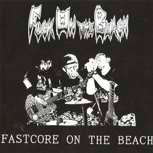 Immagine per 'Fastcore on the Beach'