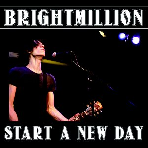 Image for 'Start A New Day'
