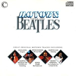 Image for 'Come Together: Motown Sings The Beatles'