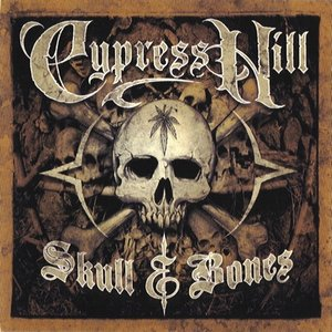 Image for 'Skull & Bones (disc 2: Bones disc)'
