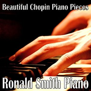 Image for 'Chopin: Beautiful Piano Pieces'