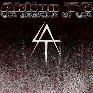 Image for 'Life Unworthy of Life'