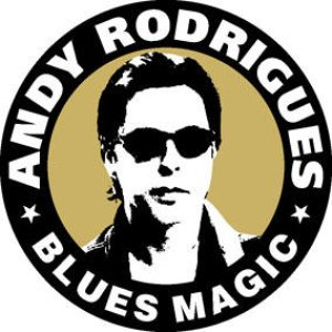 Image for 'Andy Rodrigues'