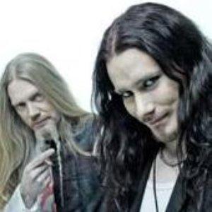 Image for 'Tuomas Holopainen & Marco Hietala'