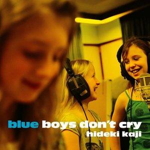 Immagine per 'Blue Boys Don't CRY E.P.'