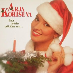Image for 'Saa joulu aikaan sen'