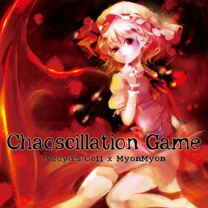 Image for 'Chaoscillation Game'