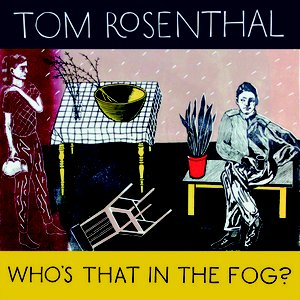 Image for 'Who's That In The Fog?'