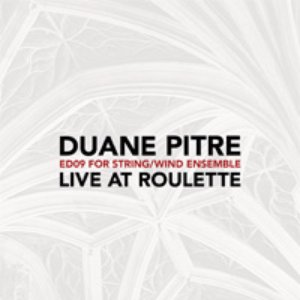 Image for 'ED09: Live at Roulette - 22-piece string/wind ensemble'