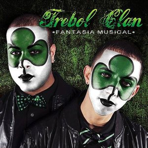 Image for 'Fantasía Musical'