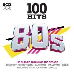 Imagem de '100 Hits: 80s'