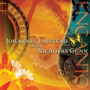 Image for 'Johannes Linstead and Nicholas Gunn'