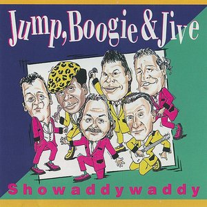 Image for 'Jump, Boogie & Jive'