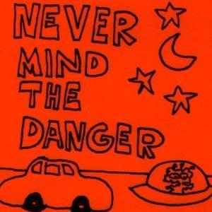 Bild für 'Never Mind The Danger'