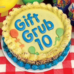 Image for 'Gift Grub 10'