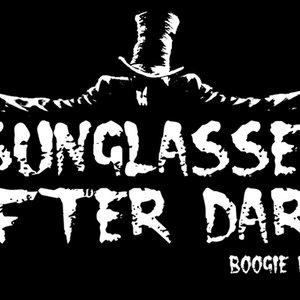 Image pour 'SUNGLASSES AFTER DARK - maximum boooogiepunk!'