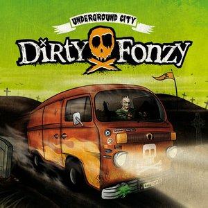 Bild für 'Underground City'