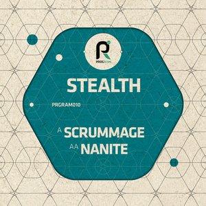 Image for 'Scrummage / Nanite'