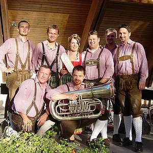 Bild för 'Die Innsbrucker'
