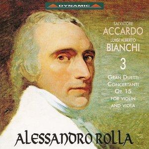Image for 'I. Allegro'