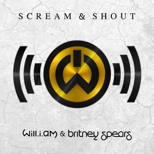 Image for 'Scream & Shout'
