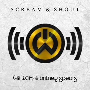 Bild für 'Scream & Shout'