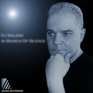 Image for 'In Search Of Silence'