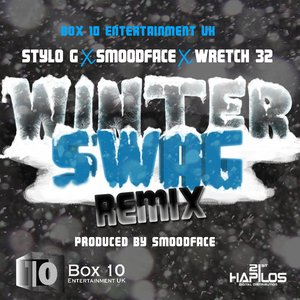 Image for 'Winter Swag'
