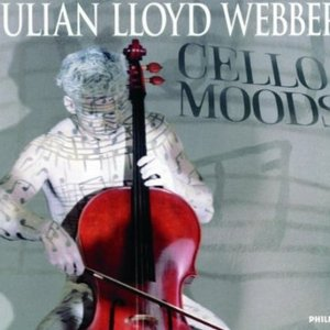Image for 'Cello Moods'