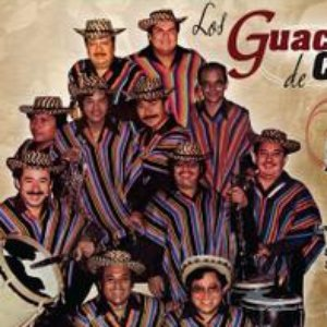 Image for 'Los Guacharacos'