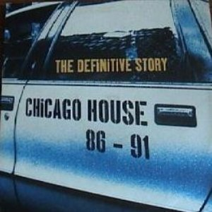Image for 'Chicago House 86 - 91 (disc 1)'