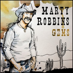 Image for 'Marty Robbins - Gems'
