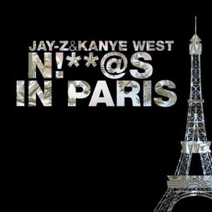 Image for 'Niggas In Paris'