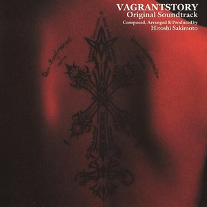 Image pour 'Vagrant Story Original Soundtrack'