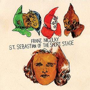 Image for 'St. Sebastian of the Short Stage'