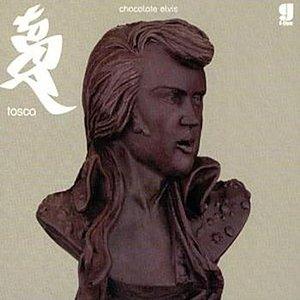Bild für 'Chocolate Elvis Mixes (Vinyl Version)'