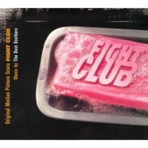 Imagem de 'Fight Club - Original Soundtrack'