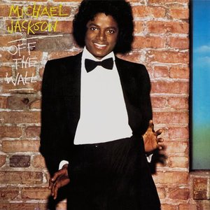 Image pour 'Off the Wall'