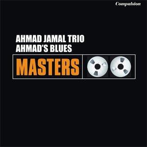 Image pour 'Ahmad's Blues'