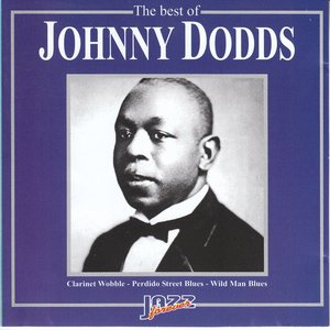 Image for 'The Best of Johnny Dodds'