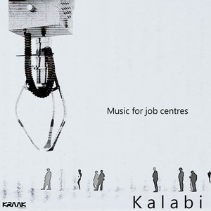 Image for 'Music For Job Centres'