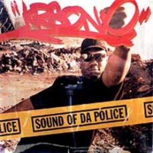 Image for 'Sound of da Police'