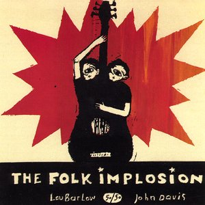 Image for 'The Folk Implosion'
