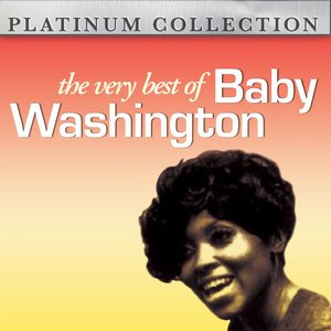 Image for 'The Very Best of Baby Washington'