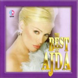 Image for 'The Best Of Ajda'